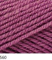 560 fialová baklažán