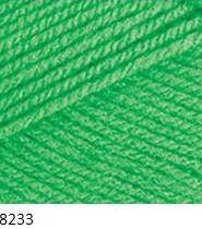 8233 zelená neónová