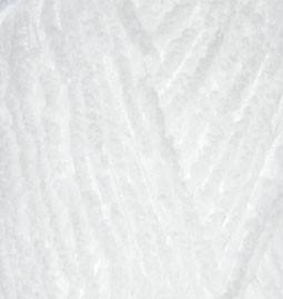 55 biela