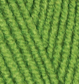 210 zelená trávová