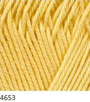 4653 jemná žltá