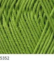 5352 jarná zelená