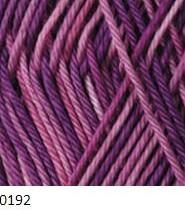 0192 fialová