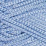 133 bledo modrá