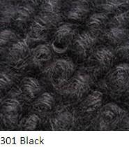 301 čierna