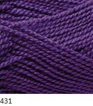 431 fialová tmavá