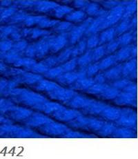 442 Modrá