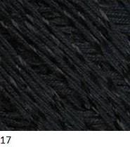 17 čierna