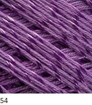 54 fialová
