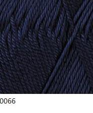 0066 tmavá modrá