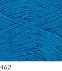 462 modrá