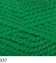 337 zelená