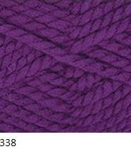 338 fialová