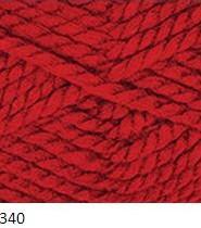 340 červená
