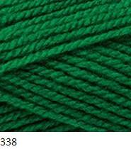 338 zelená tmavá