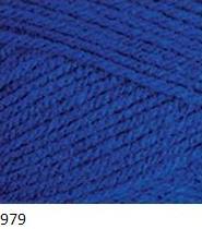 979 modrá kráľovská