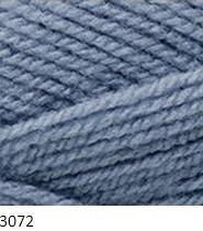 3072 šedo-modrá