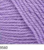 9560 fialová