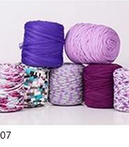 Maccheroni 07 - náhodný mix fialových odtieňov