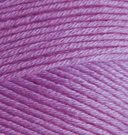 45 fialová