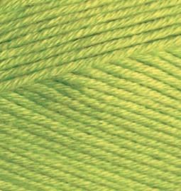 612 zelená žiarivá