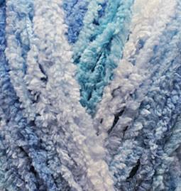 51305 bielo-modrá