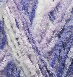 51627 bielo-fialová