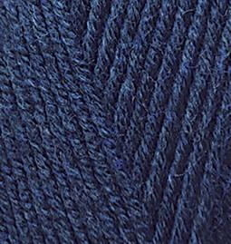 58 námornícka modrá