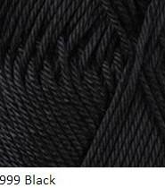 999 čierna