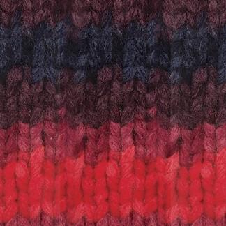 5654 červeno-bordová