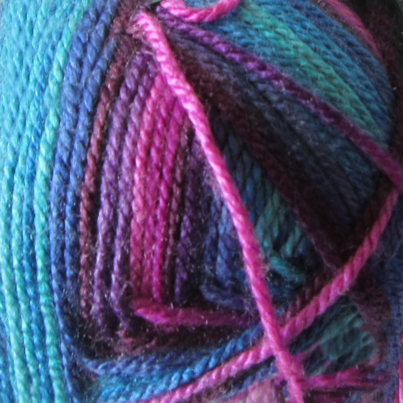 4882 tyrkysovo-fialová