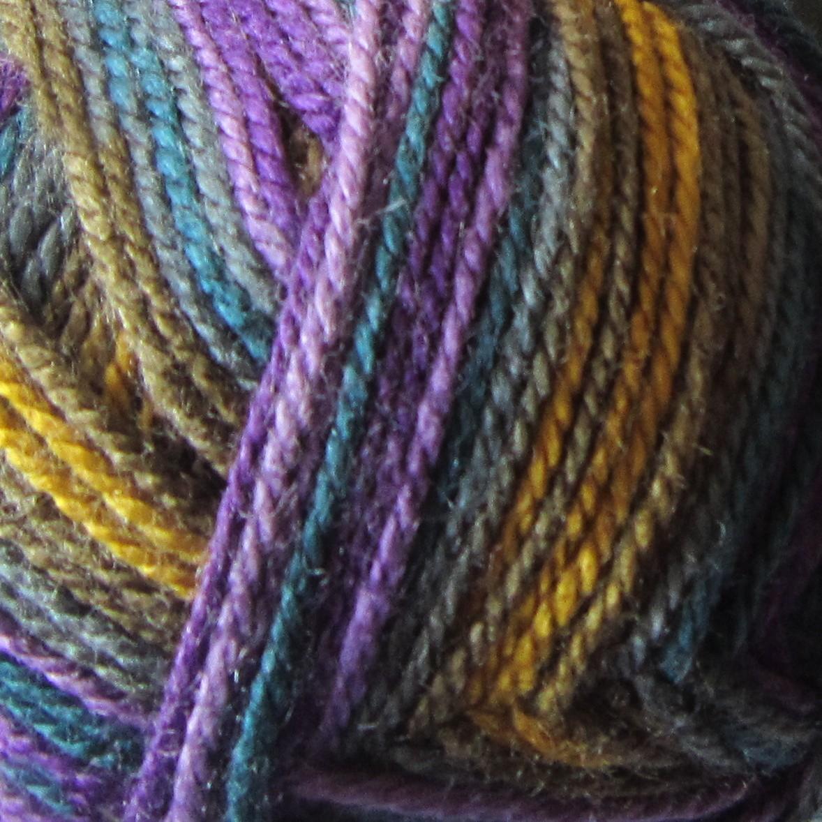 4897 okrovo-fialovo-šedá