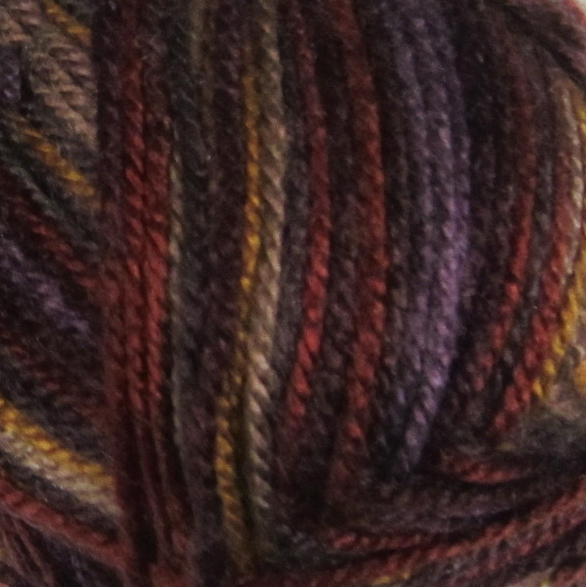 5803 hnedo-fialová