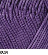 6309 fialová