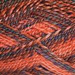 7047 oranžovo-fialovo-zelená