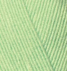 41 svetlo zelená