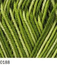 0188 zelená