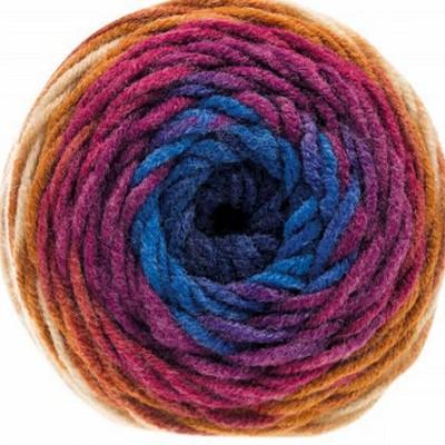 6774 modro-fialovo-prírodná