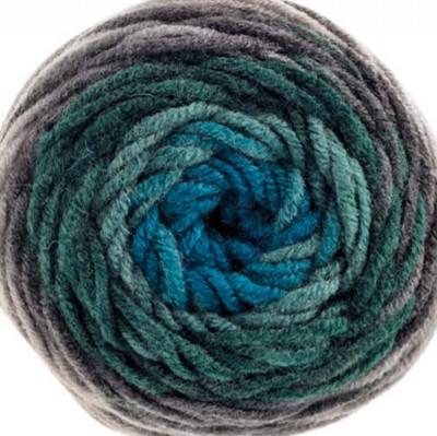 6777  modro-zeleno-sivá