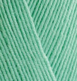 249 mätovo-zelená