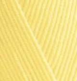 250 svetlo žltá
