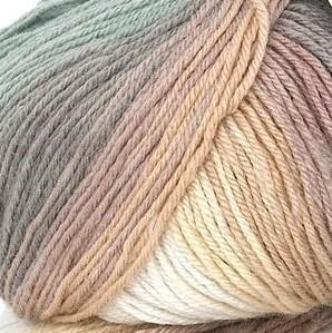 4726 krémovo-hnedo-sivá