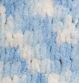 5865 bielo-modrá