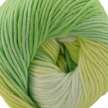 2131 zeleno-biela