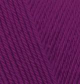 297 fialová