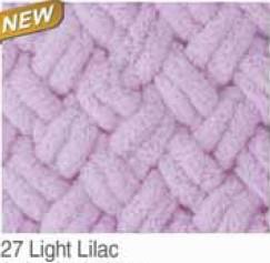 27 svetlo fialová