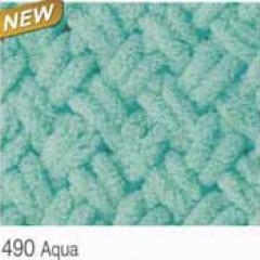 490 aqua