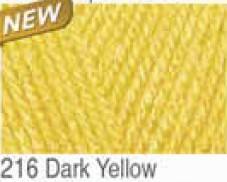 216 žltá