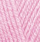 191 ružová svetlá