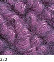 320 fialová